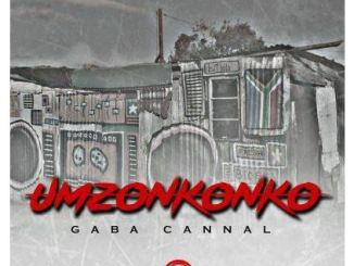 Gaba Cannal Umzonkonko Mp3 Download