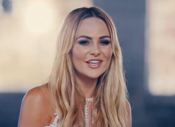 Karlien Van Jaarsveld - Sing Vir Liefde Mp3 Download