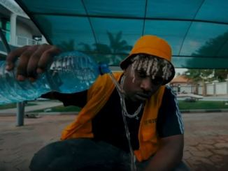 Rayvanny – Amaboko Dance Video