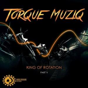 TorQue MuziQ & Cansoul – War in This Love (Afro Tech Mix)