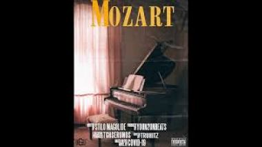 Video: Stilo Magolide – Mozart