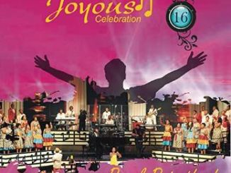ALBUM: Joyous Celebration – Volume 16: Royal Priesthood (Live At Carnival City)