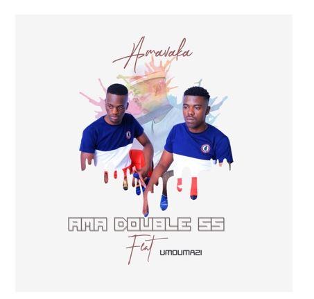 Ama Double SS – Amavaka Ft. Umdumazi Mp3 Download Fakaza Maskandi Songs 2020