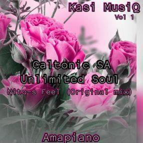 Caltonic SA – Nito S Feel Ft. Unlimited Soul