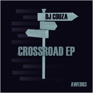 EP: DJ Couza – Crossroad