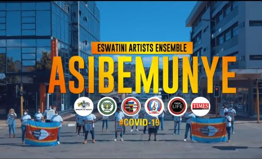 Eswatini Artists Ensemble - Asibemunye Mp3 Download