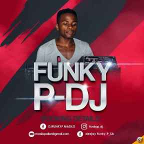 Funky-P – Musical Journey Vol.004
