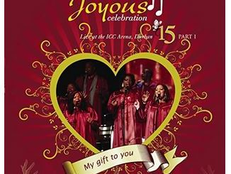 Joyous Celebration – My Gift to You, Vol. 15, Pt. 1 (Live At the ICC Arena Durban)