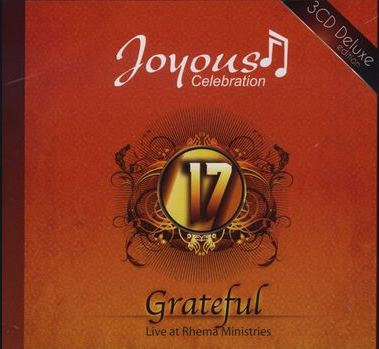 Joyous Celebration, Vol. 17 – Grateful (Live) Album Fakaza