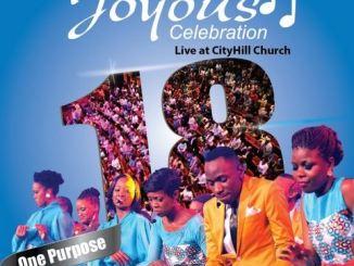 Joyous Celebration - Vol. 18 One Purpose (Live at CityHill Church, Durban)