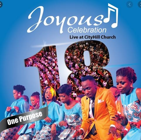 Joyous Celebration - Vol. 18 One Purpose (Live at CityHill Church, Durban)