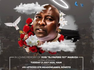 Kabza De Small, Kelvin Momo & Mhaw Keys – Lala Ngoxolo (Tribute To Papers 707)