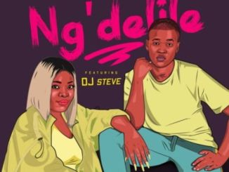 Love Devotion – Ng'delile Ft. DJ Steve