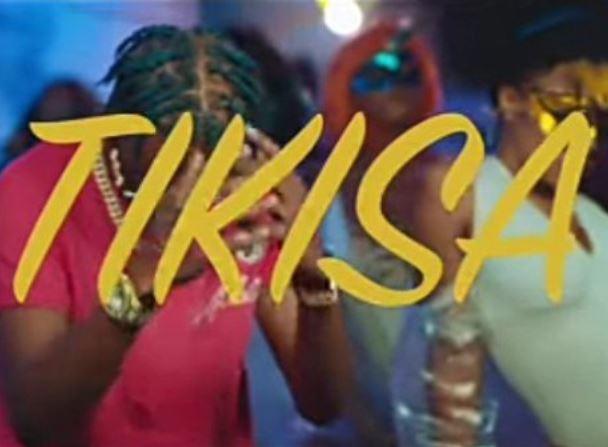 Marioo – Tikisa Mp3 Download Fakaza