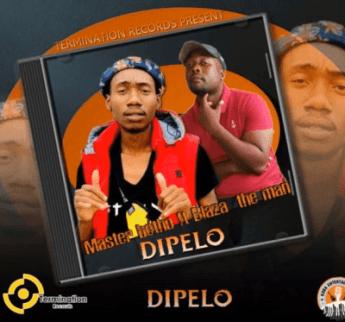 Master Betho – Dipelo Ft. Blaza The Man (Original)
