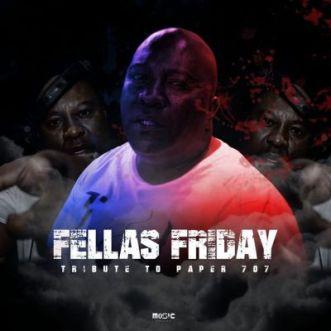 Music Fellas – Ke Tsotsi Ft. LuckiieY Star