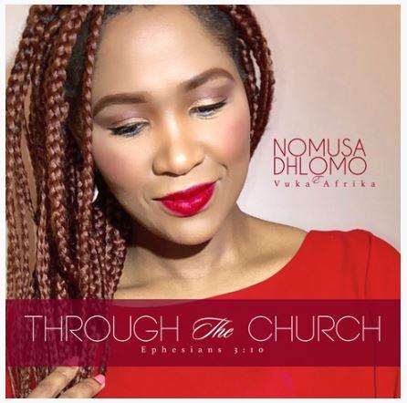 Nomusa Dhlomo Fakaza Gospel 2020