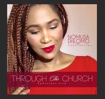 Nomusa Dhlomo Gospel Music Download