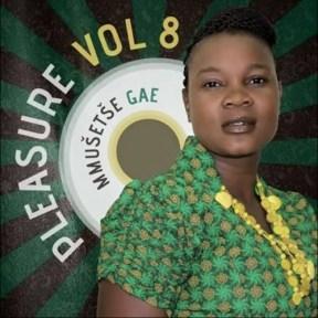 Pleasure – Mokgonyana