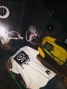 ProSoul Da Deejay & IssaDaDeejay – Silent Work (IssaDaDeejay Re Visited Mix)