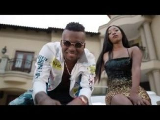 Video: T'kinzy – Natural Ft. Emtee