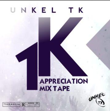 Unkel TK – 1K Appreciation Mix