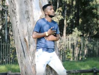 Mzukulu wangena kamnandi Kulengoma (Usthandwa - Official Promo)