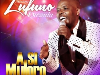Lufuno Dagada Mp3 Download