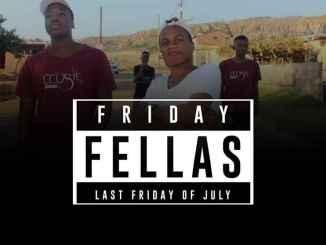 Music Fellas – Skorokoro (Vocal Mix) Ft. Star