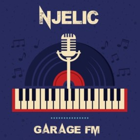 ALBUM: Njelic – Garage FM (Tracklist)