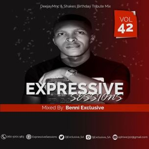 Benni Exclusive – Expressive Sessions 42 Mix