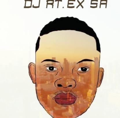 DJ RT.EX SA – Tribute To Kabza De Small