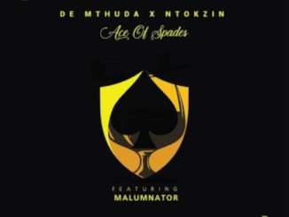 De Mthuda & Ntokzin – Dakwa Yini Ft. MalumNator
