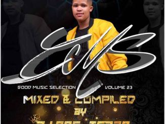 Dj Pre_Tedzo – Good Music Selection Volume 23 Mp3 Download