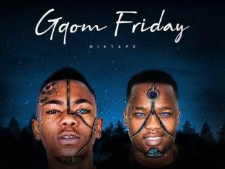 Element boys – Gqom friday