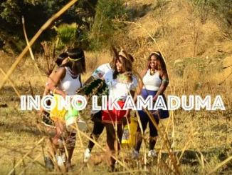 Inono Likamaduma - Sebedlile