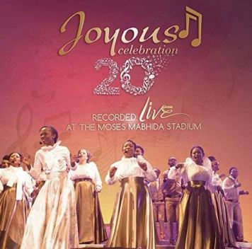 Joyous Celebration - Vol. 20 (Live at the Moses Mabhide Stadium)