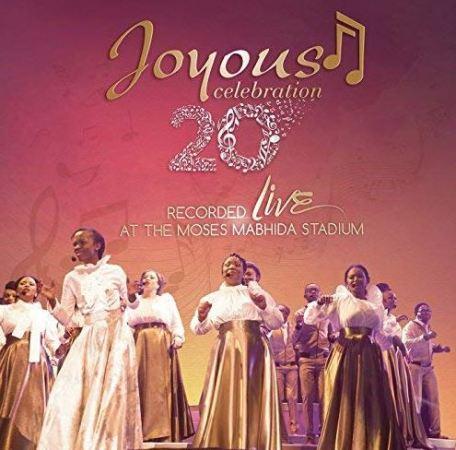 Joyous Celebration - Vol. 20 (Live at the Moses Mabhide Stadium)