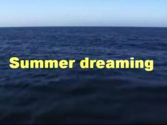 Kate Yanai - Summer Dreaming Mp3 Download