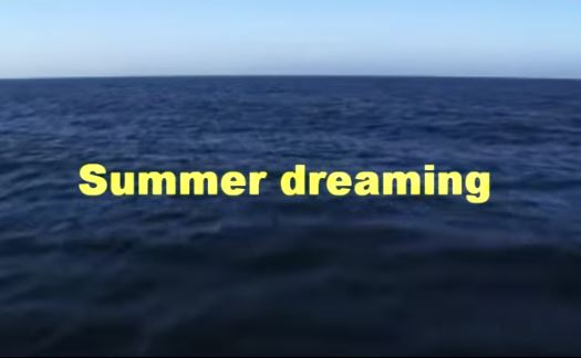 Kate Yanai - Summer Dreaming Mp3 Download