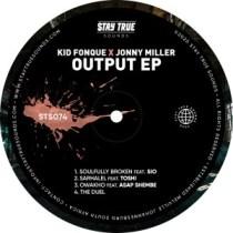 Kid Fonque & Jonny Miller – The Duel