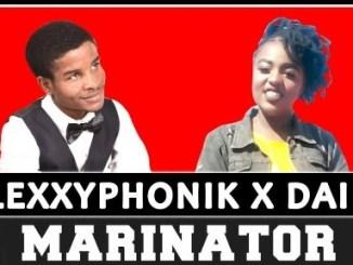 Lexxyphonik & Dail – Marinator