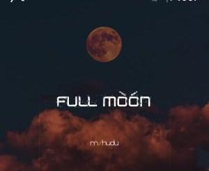 EP: Mshudu – Full Moon