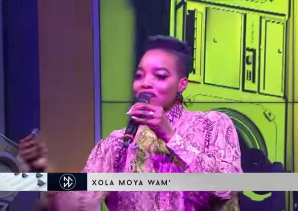 Nomcebo Zikode Xola Moya Wami Mp3 Download Fakaza