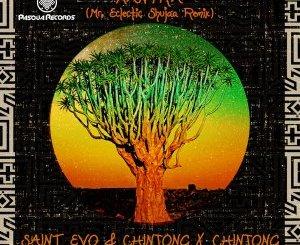 Saint Evo, Ch!NJoNG & Ch!NJoNG Mantra (Mr.Eclectic Shujaa Remixes) Zip