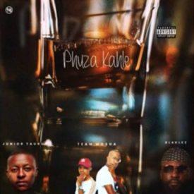 Team Mosha, Blaklez & Junior Taurus – Phuza Kahle