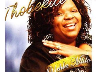 Thobekile – Yehla Mlilo Fakaza Album Download