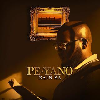 EP: Zain SA – PE Yano
