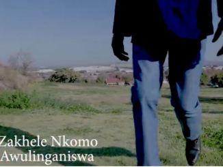 Zakhele Nkomo - Awulinganiswa