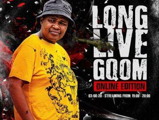 uBizza Wethu – Long Live Gqom (Online Edition)